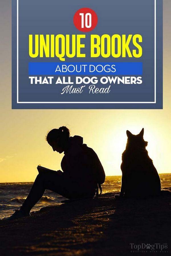 Les 10 livres uniques sur les chiens que tous les propriétaires de chiens doivent lire