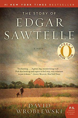 L`histoire d`Edgar Sawtelle par David Wroblewski