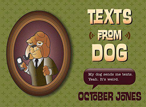 Textes De Dog par October Jones