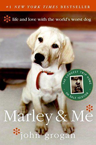 Marley & Me: La vie et l`amour avec le monde