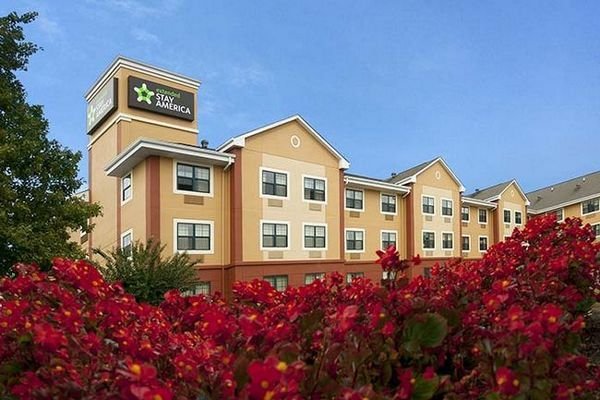 Animaux acceptés Extended Stay America Hotel