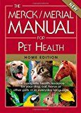 Le manuel Merck / Merial pour Pet Health - Home Edition