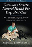 Secrets Vétérinaires: Santé Naturelle pour Chiens et Chats