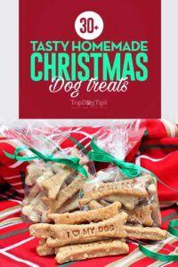 20 Recettes de friandises de Noël faites maison