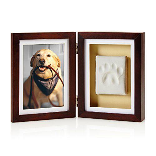 Cadre photo de souvenir pour animaux de compagnie