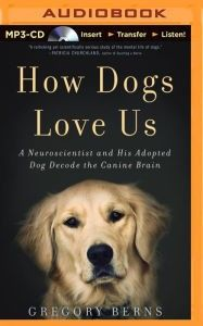 Comment les chiens nous aiment