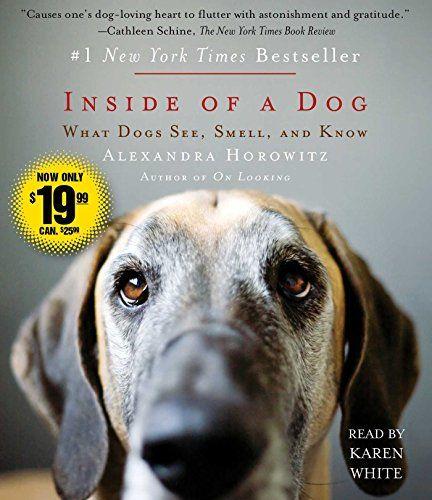 À l`intérieur d`un chien: ce que les chiens voient, sentent et savent