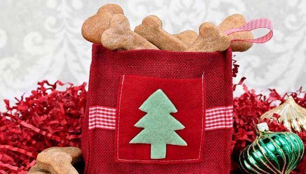 Friandises pour Noël
