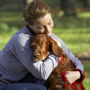 Les bactéries du chien peuvent être bénéfiques pour la santé humaine
