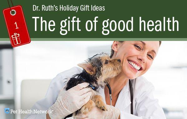 Idées de cadeaux du Dr Ruth