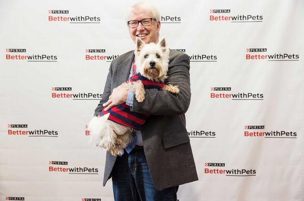 Expertise: dr. Marty Becker et hiver conseils de bien-être pour animaux de compagnie