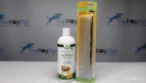 Concours: fournitures de toilettage pour chien (valeur de 30 $)