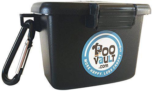 Concours: poovault chien caca vault (valeur de 18 $)