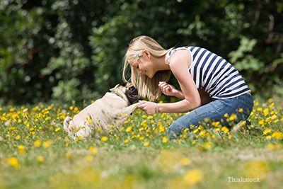 Une nouvelle étude soutient un lien particulier entre les chiens et les mères