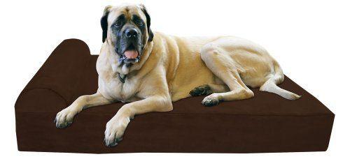 Critique: lit pour chien de grande taille pour les grandes races