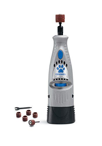Examen: outil de toilettage dremel pour animaux de compagnie pour chiens