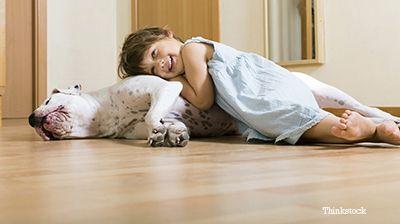 Préparer le terrain pour une interaction sûre entre les chiens et les enfants