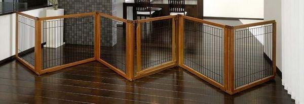 Top Ten Best Dog Gates Intérieur pour la sécurité des animaux de compagnie