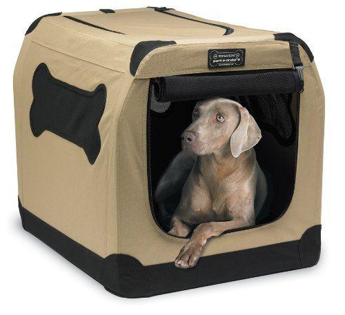 Petnation Port-A-Crate E2 pour animaux domestiques / de plein air