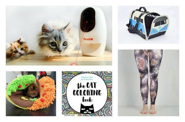 Top 10 des cadeaux matsy catmas pour les chats et les fans de félins