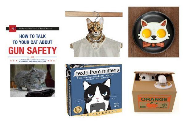 Top 10 des cadeaux purrfect pour les amoureux des chats