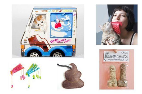 Top 10 des produits pour animaux de compagnie étranges dont vous n`avez jamais su que vous aviez besoin