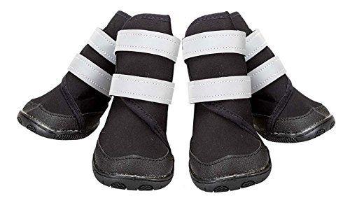 Paw4D Chaussures pour chien imperméables et résistantes à l`usure