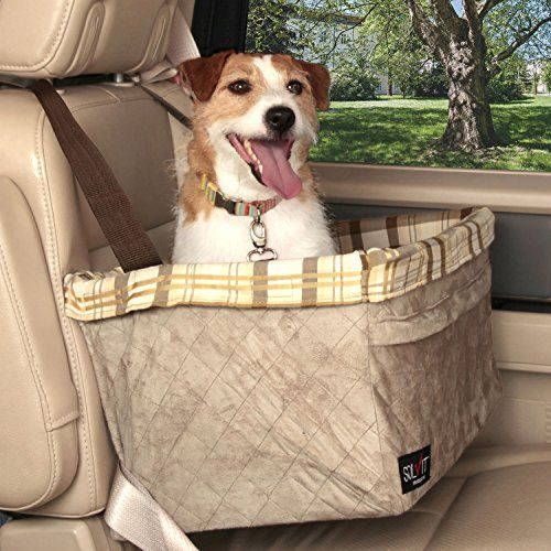 Tagalong Pet Booster Seat Deluxe