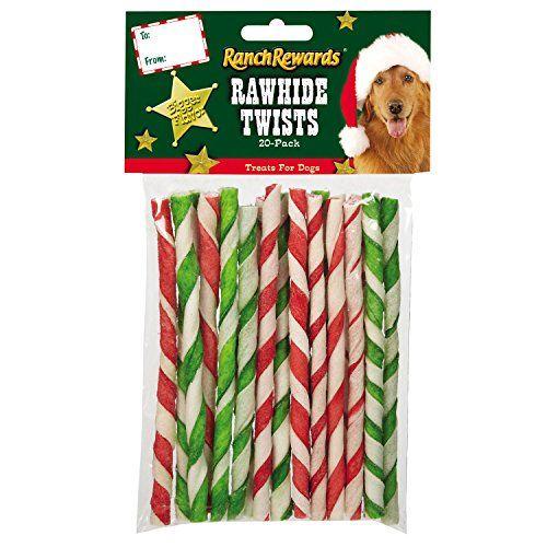 Ranch Rewards Holiday Twhide Twist