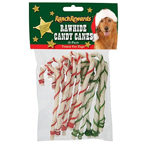 Des bonbons de Noël