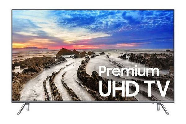 Le vendredi noir marque le début de l`année` /></p><p>Wow. This is an absolutely killer deal on a great Samsung TV and an extreme step-up in color with a billion more shades than a regular 4K UHD. You'll be able to see extreme contrast between the darkest darks and the lightest lights with expanded color and depth—even in dark scenes.<a href=