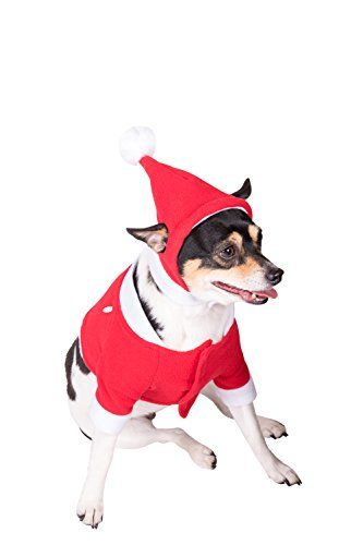 Père Noël rouge et blanc de Clever Creations