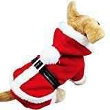 Gimilife Costume De Père Noël Avec Chapeau