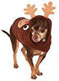 Sweat à capuche Rubie's Costume Reindeer