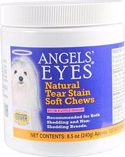 Détachant naturel pour les yeux Angels `Eyes