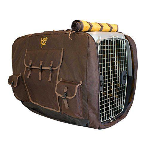 Couverture de caisse pour animaux de compagnie isolée FrontPet