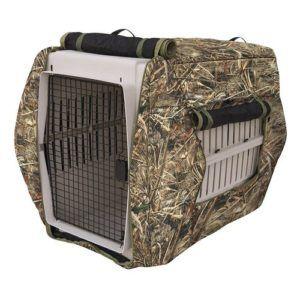 Classic Accessories Veste de chenil pour chien de chasse Realtree Max-5 Camo à isolation thermique