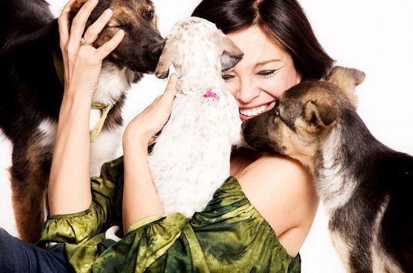 """Les sponsors de Zappos.com adoptent gratuitement des animaux de compagnie lors des """"vendredis amis sur nous"""""""